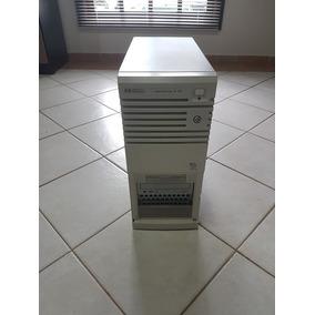 Servidor Hp Netserver E50 Pentium 2 333mhz Promoção