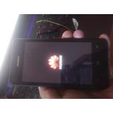 Telefono Huawei Y330 Con Detalle