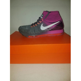 Tenis Nike Zoom All Out Flyknit Dama