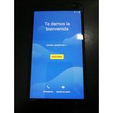 Motorola Nexus 6 Ram 3gb 32gb Cargador+caja+templado 4g