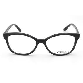 c06f37f06a132 Armação Óculos De Grau Vogue Vo 2276 W44 Ref. 7263 - Óculos no ...