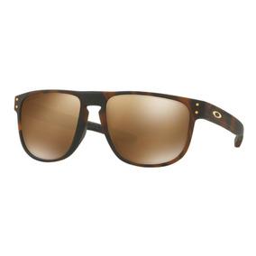 57faeac9b5c88 Oculos Oakley Holbrook Marrom Com - Óculos De Sol Oakley no Mercado ...