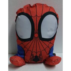 Almofada Super Heróis - Homem Aranha