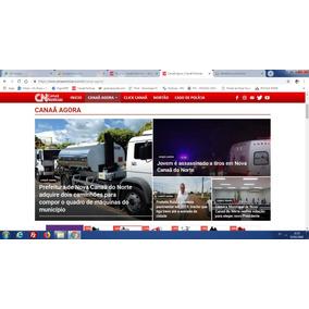Tema Wordpress Portal De Notícias 2018-2019 Todo Personaliza