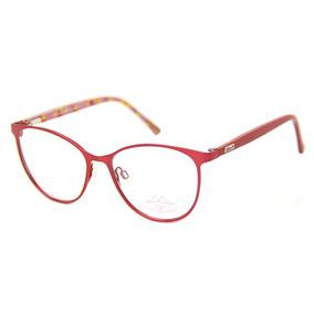 Armacao Oculos Infantil Feminino Lilica Ripilica - Óculos no Mercado ... 2e25bf6e26