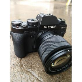 Camera Fujifilm Xt1 + Lente 16 50