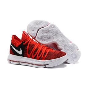 a64c15e12 Zapatillas Nike Deportivas 2018 - Zapatillas Rojo en Mercado Libre ...