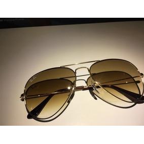 Óculos De Sol Rayban Top Aviador Original Rb3025l Original P 47e4715133