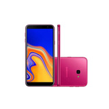 Smartphone Samsung Galaxy J4+ 32gb Dual Chip Android Tela In