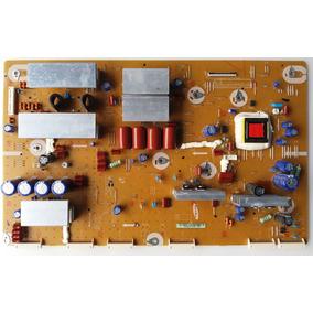 Placa Y-sus Samsung Pl60f5000 Lj41-10331a Lj92-01958a