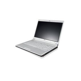 Carcaça Completa Notebook Lg A410 Branca