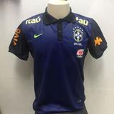 11aa5d77bb Camisa Selecao Brasileira Dry Fit - Futebol no Mercado Livre Brasil