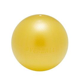 Pelota Para Terapia Y Ejercicio Sportime Overball fddf1ad919b6