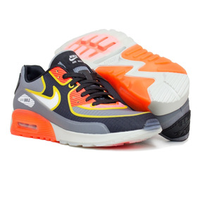ccc7102c8f8 Tenis Air Max 90 Dourado Masculino - Nike Outros Esportes para ...