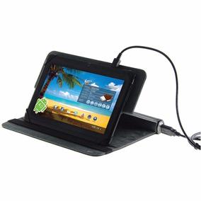 Capa P/ Tablet 7 C/ Bateria De Emergência Leadership 0591