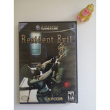 Resident Evil 1 Gamecube