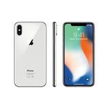 Apple Iphone X 64gb Desbloqueado.