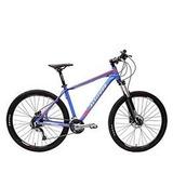 Bicicleta Altitude De Aluminio Con 27 Velocidades