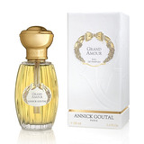 Perfume Mujer Annick Goutal Grand Amour Edp 100 Ml