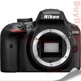 Nuevo Nikon D3400 Dslr Cámara Cuerpo Negro