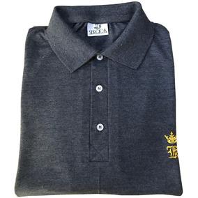 Camisa Masculina Polo Tamanhos Especiais Plus Size G1 Ao G3
