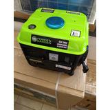 Generador De Luz 750w Forest Garden A Gasolina Nuevo