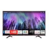 Smart Tv Led 55 4k Uhd Sharp Sh5520kuhd