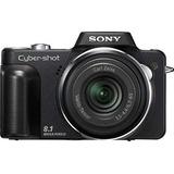 Camara Sony Cyber-shot Dsc-h3 8.1 Mp Digital