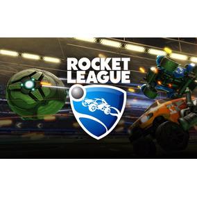 Rocket League Deluxe Edition Para Pc
