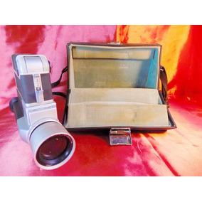 El Arcon Antigua Filmadora Sankyo Super Cm300 36500