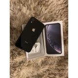 iPhone Xr 256 Gb Seminovo Com 5 Meses De Uso Com Nota Fiscal