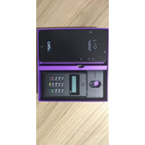 Celular Lio + Maquina De Cartão