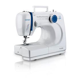 Máquina De Costura Elgin Genius Jx-4000 110v