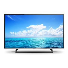 Smart Tv Panasonic Vieira 39 Polegadas - Com Defeito Na Tela