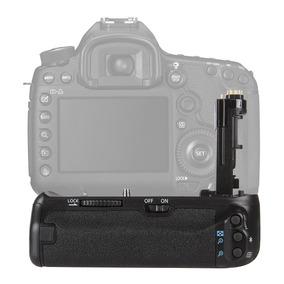 Battery Grip Para Canon Eos 70d / 80d