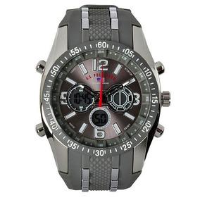 ed5408183df Relógio Masculino Polo Assn 5205 Us - Relógios De Pulso no Mercado ...
