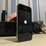 iPhone 4 Preto Usado / 16gb Boas Condições