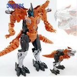 Transformer T-rex