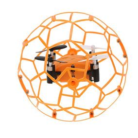 Mini Drone M70 Con Proteccion Anti Golpes