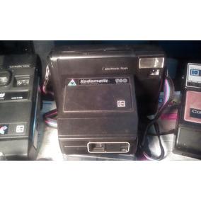 Lrbl. Excenlente Camara Instant Kodamatic 960