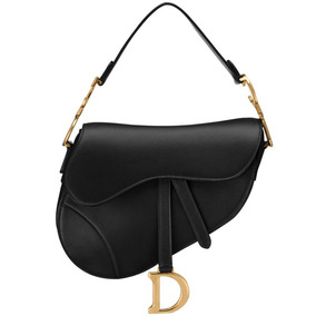 bca980775f7 Christian Dior Bolsa Original Com Cartao De Autenticidade - Bolsas ...