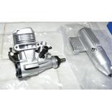 Motor .25 Nitro Metano Para Aeromodelismo (avion)