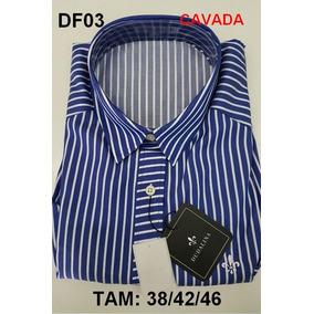 a7c6e9c4e6 Camisa Social Dudalina Feminina Original Com Nf. Promoção!