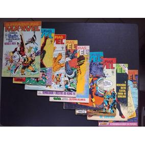 Gibis Superaventuras Marvel (nº43 Ao N°176) Valor Un. + 5,00