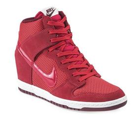 783edaace8c4 Precio. Publicidad. Anuncia aquí · Zapaitllas Nike Dunk Sky Hi Essentials W  Dama