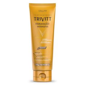 Mascara Hidratação Intensiva Trivitt 250g