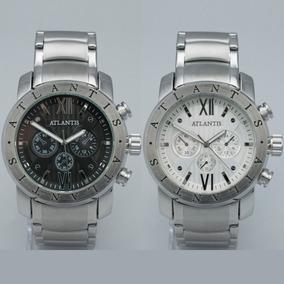 e6d4cfe940b Relogio Atlantis Atacado Revenda - Relógios De Pulso no Mercado ...