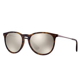 Oculos Erika Espelhado De Sol Ray Ban - Óculos no Mercado Livre Brasil 7a960309a8