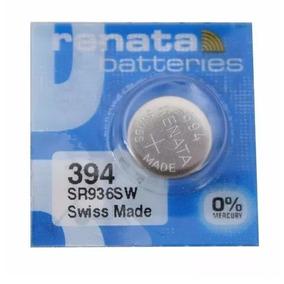 653f9b0966b Bateria Sr936sw - Pilhas e Carregadores no Mercado Livre Brasil