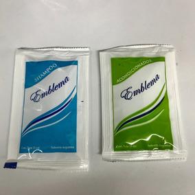 Shampoo O Acondicionador Hotelero Hotel Sobre Sachet